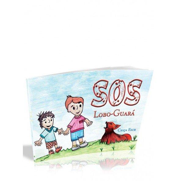 SOS LOBO-GUARÁ