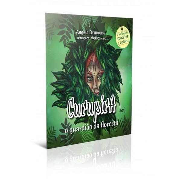 CURUPIRA – O guardião da floresta