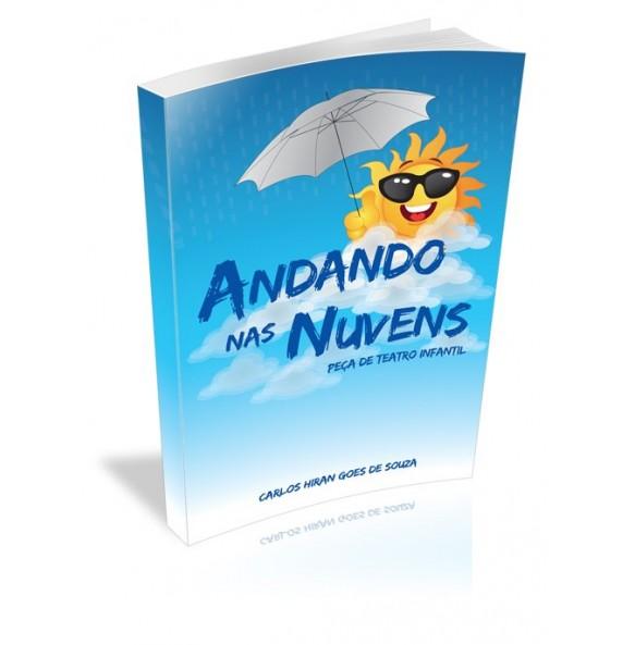 ANDANDO NAS NUVENS