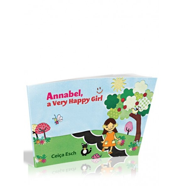 ANNABEL, A VERY HAPPY GIRL