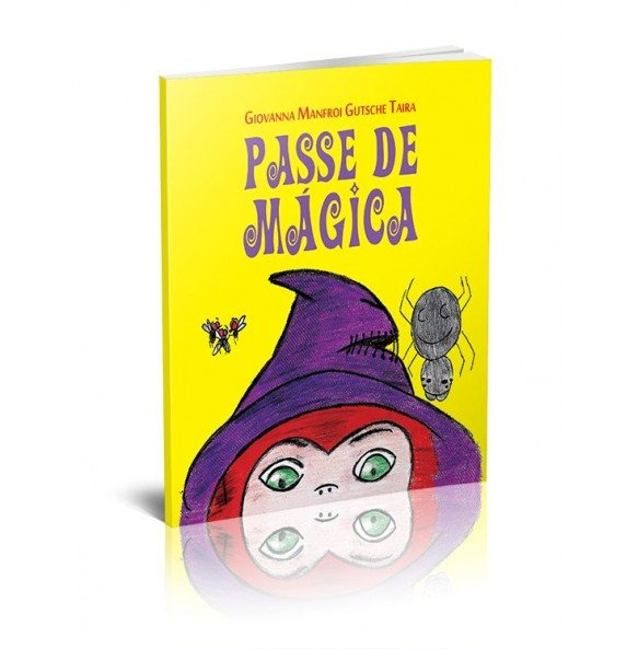 PASSE DE MÁGICA