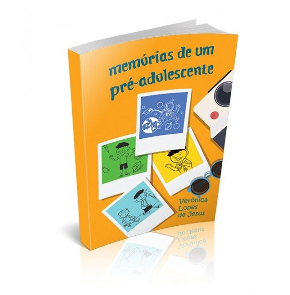 MEMÓRIAS DE UM PRÉ-ADOLESCENTE