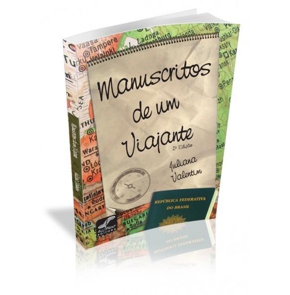 MANUSCRITOS DE UM VIAJANTE