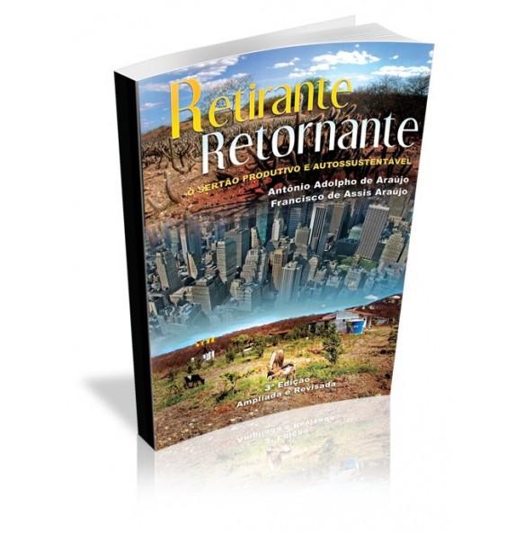 RETIRANTE RETOMANTE- 3ª edição