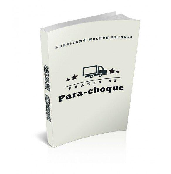 FRASES DE PARA-CHOQUE