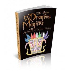 OS DRAGÕES MÁGICOS - Episódio um: Os sete Guerreiros da Esperança