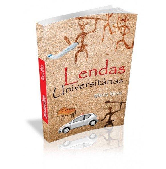 LENDAS UNIVERSITÁRIAS