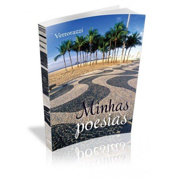 MINHAS POESIAS