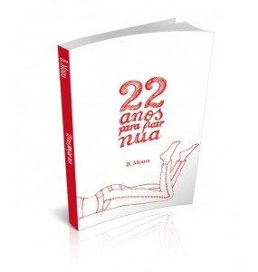 22 ANOS PARA FICAR NUA