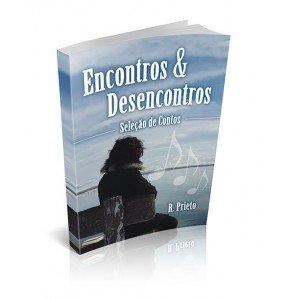 ENCONTRO & DESENCONTROS - Seleção de Contos
