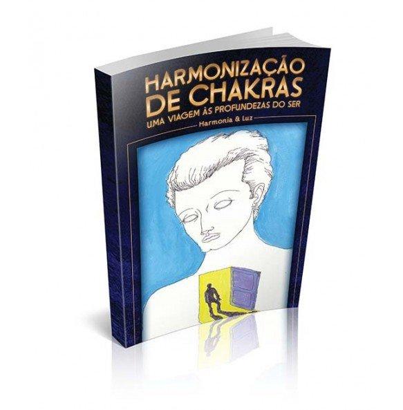HARMONIZAÇÃO DE CHAKRAS