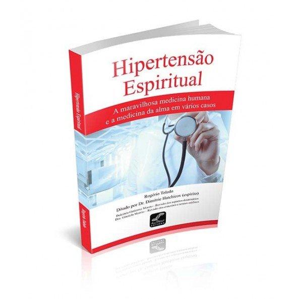 HIPERTENSÃO ESPIRITUAL