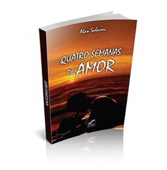 QUATRO SEMANAS DE AMOR