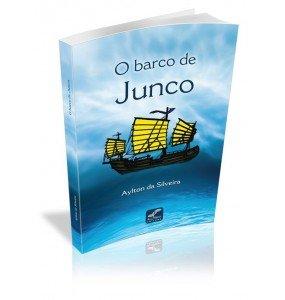 O BARCO DE JUNCO