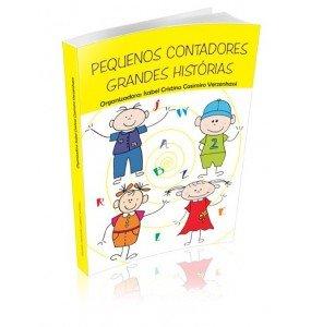 PEQUENOS CONTADORES GRANDES HISTÓRIAS