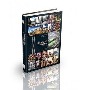 PERCORRENDO SÃO PAULO  Edição Bilíngue