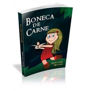 BONECA DE  CARNE