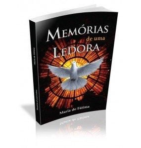 MEMÓRIAS DE UMA LEDORA
