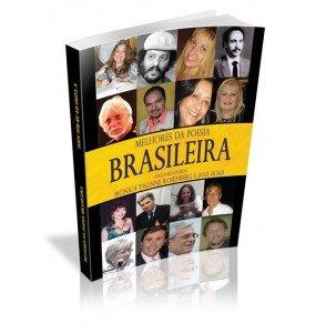 MELHORES DA POESIA BRASILEIRA