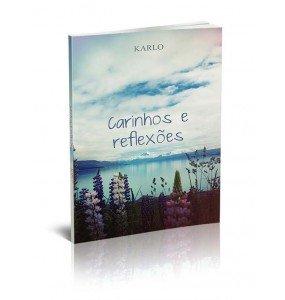 CARINHOS E REFLEXÕES