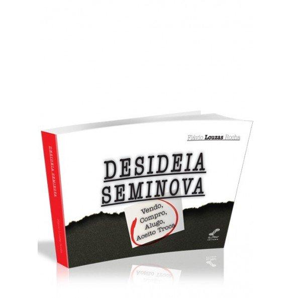 DESIDEIA SEMINOVA Vendo, Compro, Alugo, Aceito Troca