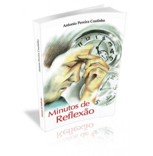 MINUTOS DE REFLEXÃO