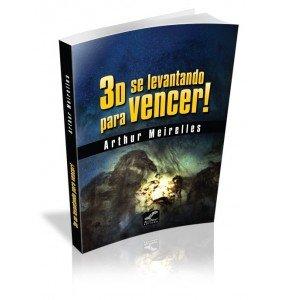 3D SE LEVANTANDO  PARA VENCER!