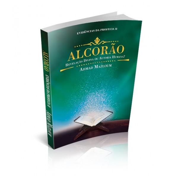 ALCORÃO evidências da profecia II