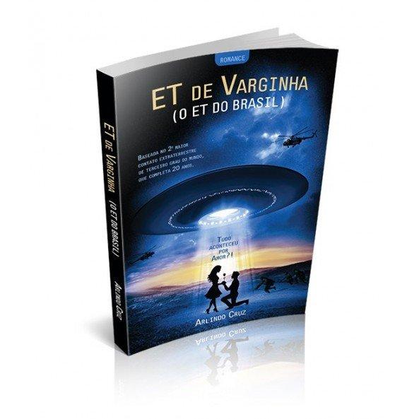 ET DE VARGINHA (O Et do Brasil)