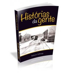 HISTÓRIAS DA GENTE