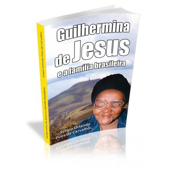 GUILHERMINA DE JESUS