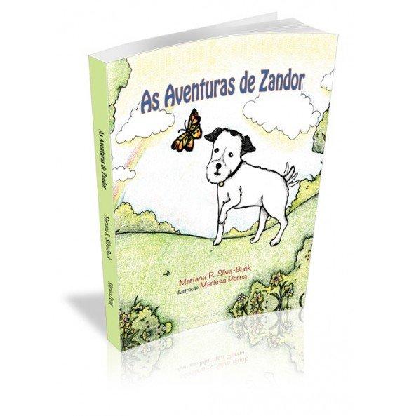 AS AVENTURAS DE ZANDOR