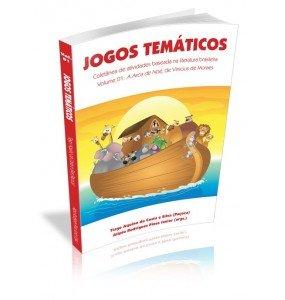 JOGOS TEMÁTICOS