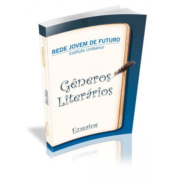 GÊNEROS LITERÁRIOS Ensaios