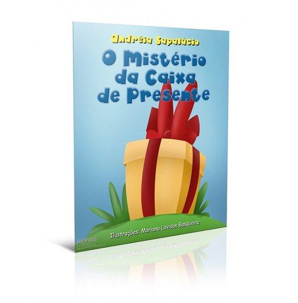 O MISTÉRIO DA CAIXA DE PRESENTE