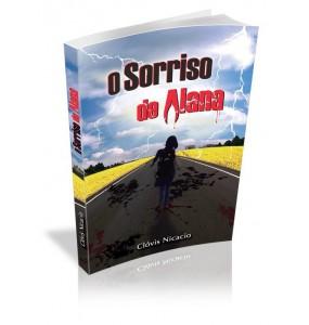 O SORRISO DE ALANA