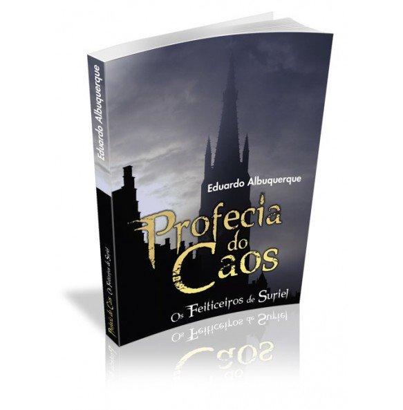 PROFECIA DO CAOS OS FEITICEIROS DE SURIEL